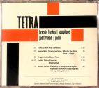 Kritika a TETRA cd-ről
